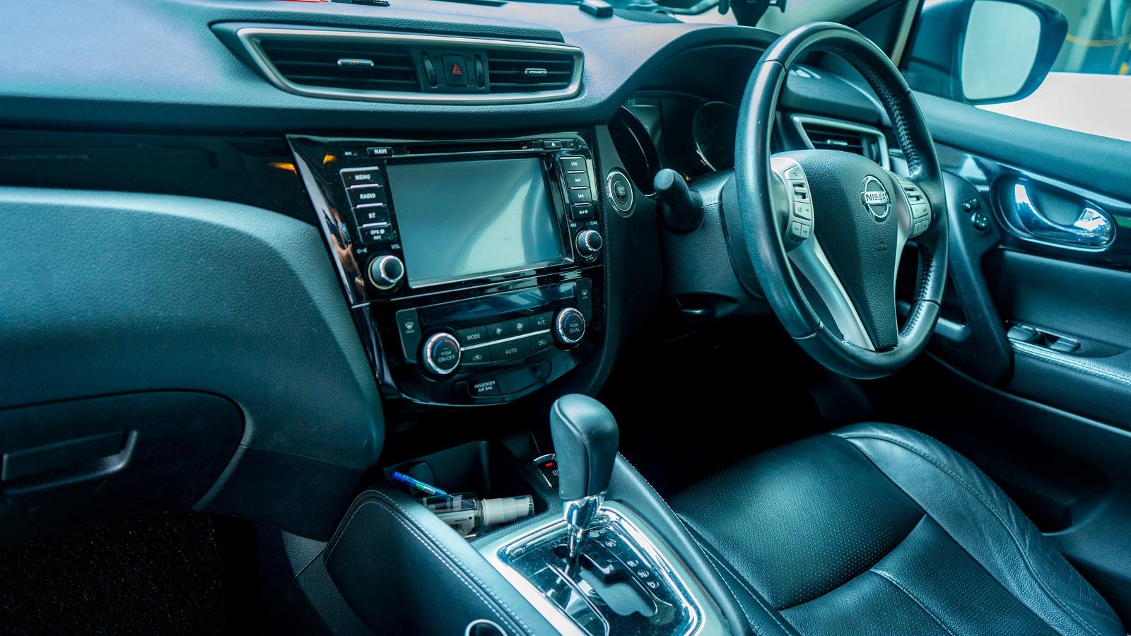 Precision Automobile 1